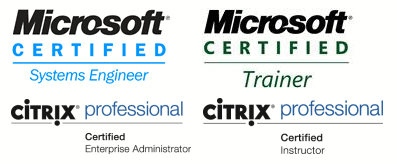 Certifications About