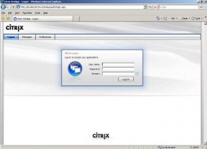 web-interface-login-white