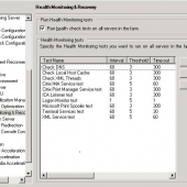 Unattended : Citrix Health Monitoring & Recovery (HMR) Test Pack