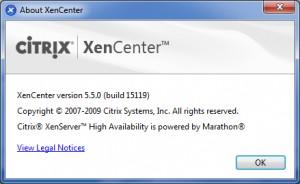 XenCenter55