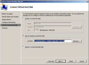 HyperV 05 300x218 Fastest way to update PVS Target Device Software With Hyper V