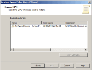 Group Policy Backup 03 300x229 How To Backup and Restore Group Policy