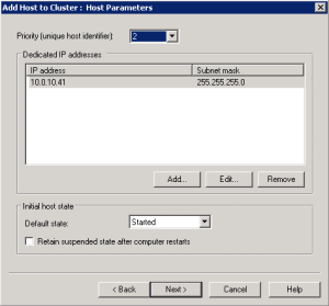 Network Load Balancing NLB 11 300x279 How to Load Balance Citrix Web Interface with NLB
