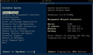 Citrix XenServer Slow Network Performance - xenappblog