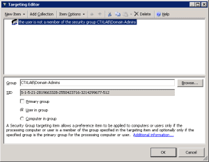 Hide Drive Group Policy 03 300x233 Using Group Policy to hide and map specified drives