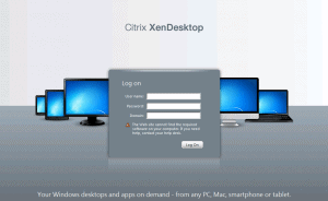 Citrix Web Interface 5.41 300x184 Citrix Access Gateway 5.0   No walk in the park