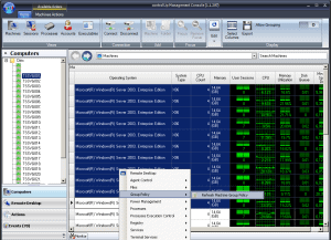 ControlUp Management Console 04 300x217 ControlUp Enterprise IT Management Console