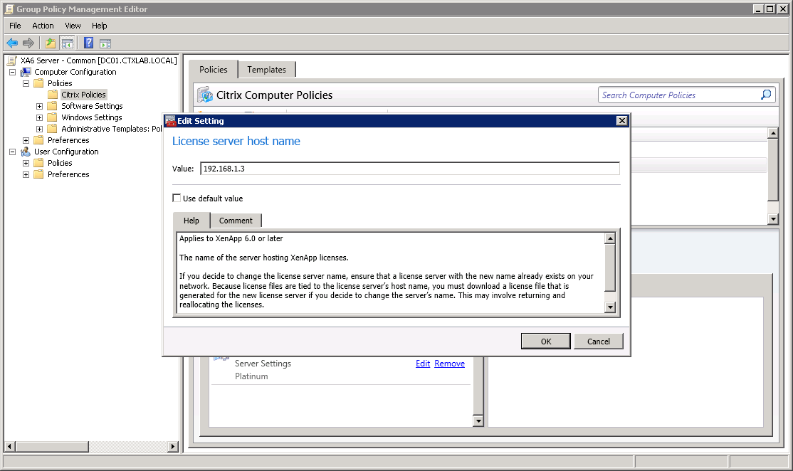 xenapp 6.5 license server crack