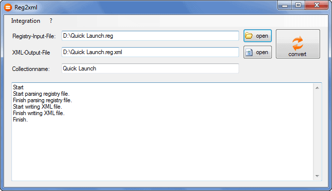 how to start a registry