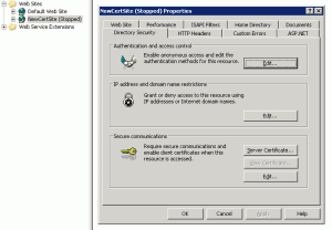 Replace Certificate on Citrix Secure Gateway 02 300x208 Citrix Secure Gateway   Replace or Upgrade Certificate