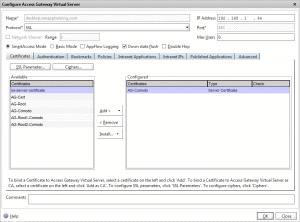 Netscaler Certificate 08 300x222 Netscaler Certificate   The fastest way