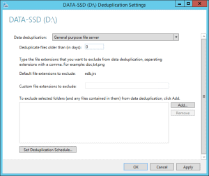 Windows 2012 Deduplication 04