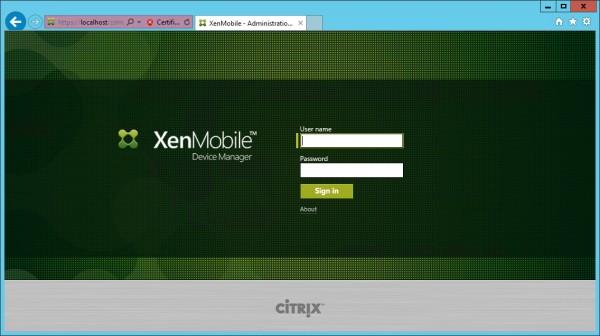 xenmobile certificate simplicity 09